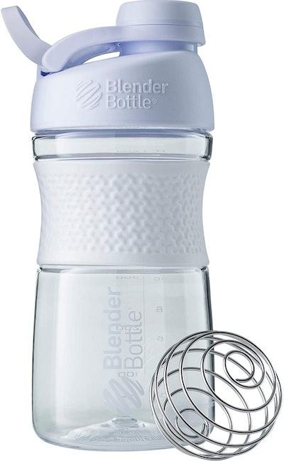 BlenderBottle SportMixer Shaker Bottle
