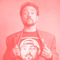 Kevin Smith on selling his film as an NFT: 'I don't care about the money'