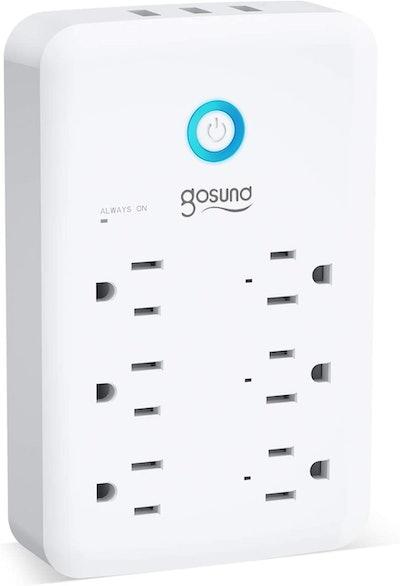 Gosund Smart Outlet