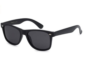 PolarSpex Polarized Retro Sunglasses