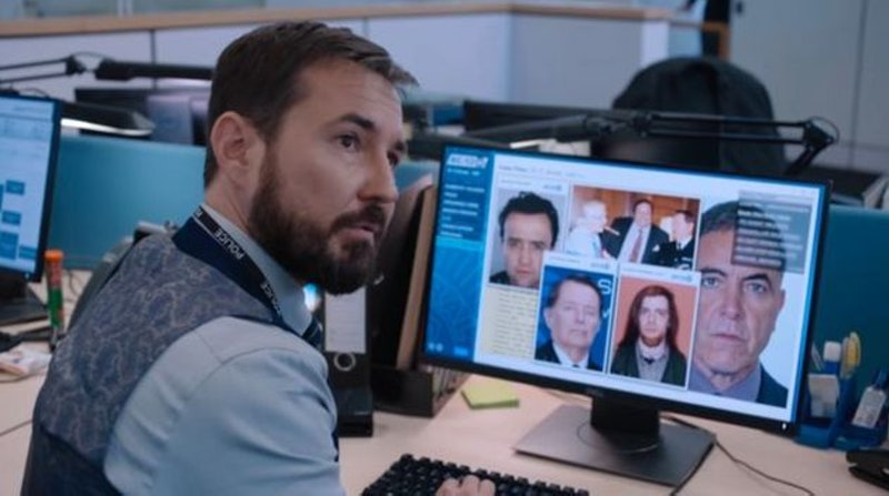 Who Is Line Of Duty's Marcus Thurwell? The New Criminal Copper To Know
