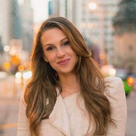 Chloe Burdette