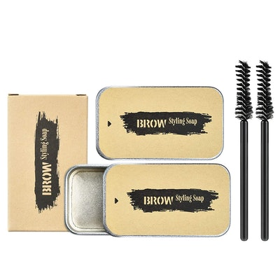 Ownest Eyebrow Soap Kit (2 Pieces)