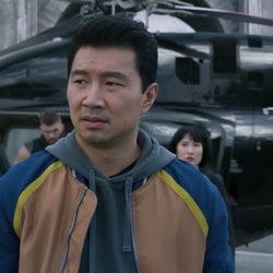 'Shang-Chi' trailer. Photo via Marvel
