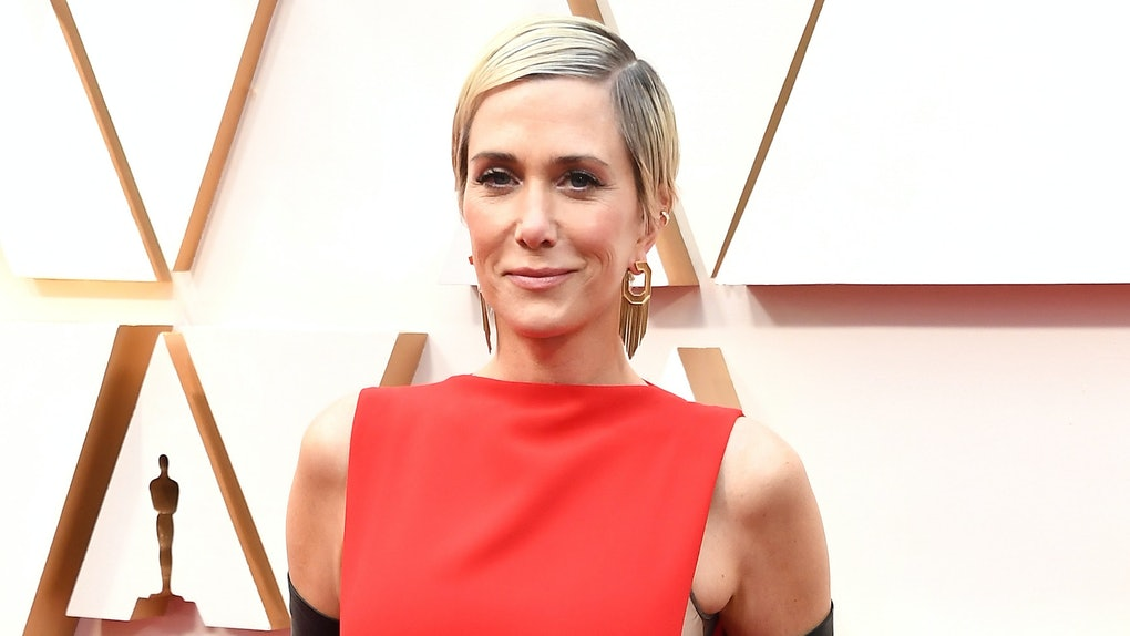 Kristen Wiig is making a Disney movie musical about Cinderella's evil stepsisters.