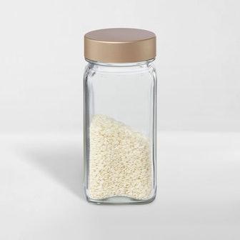 Spice Jar Sets