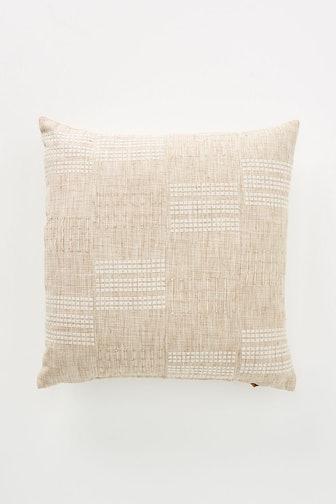 Woven Ferndale Pillow