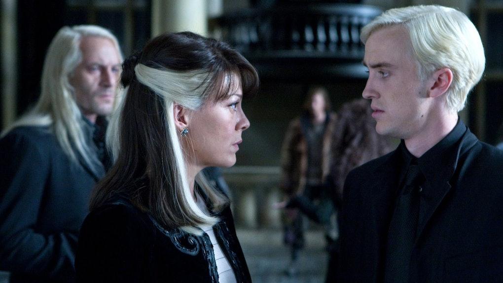 Tom Felton's Instagram tribute to his 'Harry Potter' mother Helen McCrory is heartfelt.