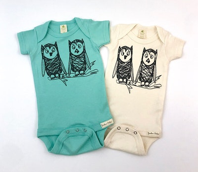 The Owlets One-Piece