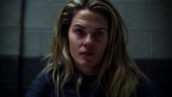 Rachael Taylor as Trish Walker in Jessica Jones Season 3