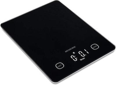 Measurik Digital Kitchen Scale for Baking