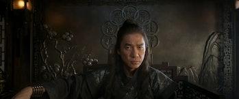 Shang Chi Wenwu Ten Rings