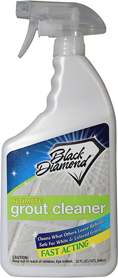 Black Diamond Ultimate Grout Cleaner, 32 Oz.