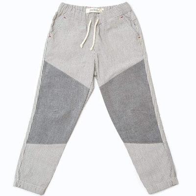 Jax Pants - Engineer Stripe