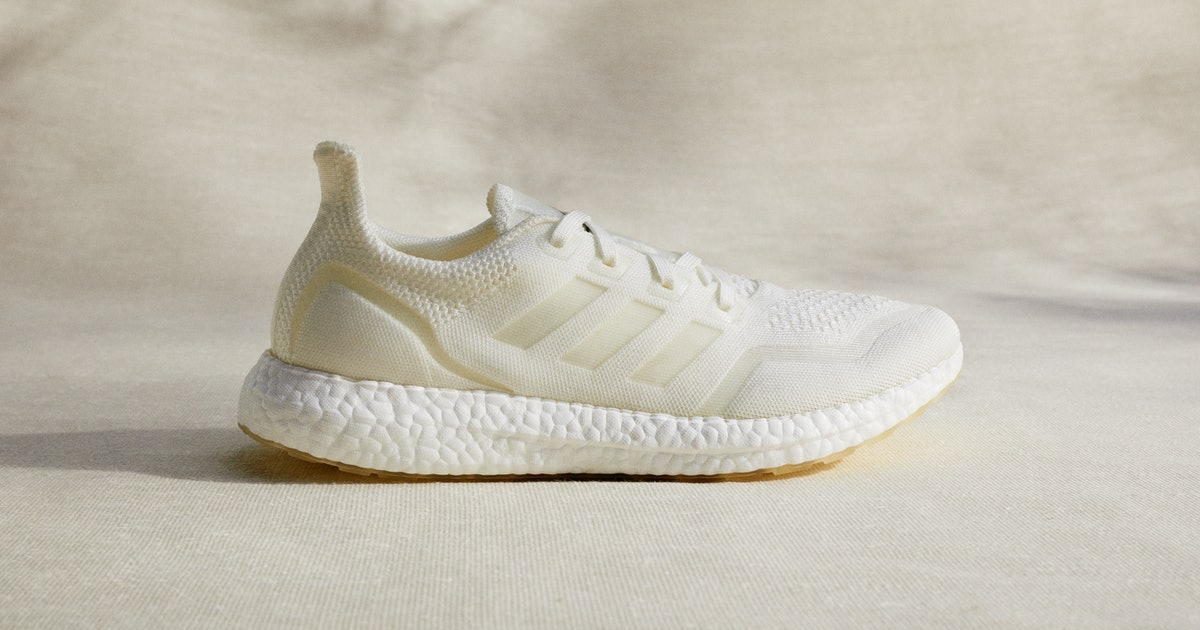 This Adidas UltraBoost shoe is meant to be worn and turned into a ...