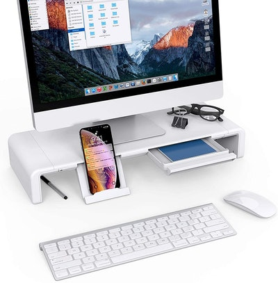 Klearlook Foldable Monitor Stand Riser