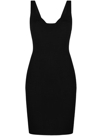 Mybody Strap Dress