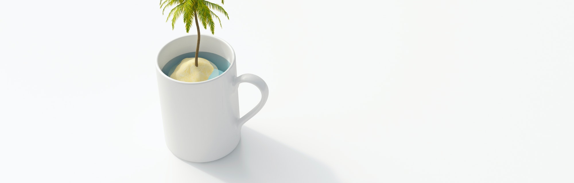 coffee, climate crisis