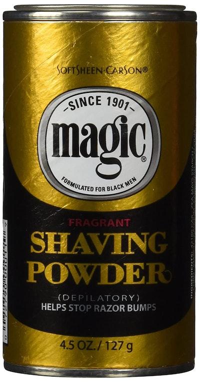 Softsheen-Carson Magic Shaving Powder (4.5 Oz)