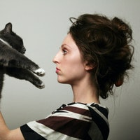 Does my cat love me? Science explains