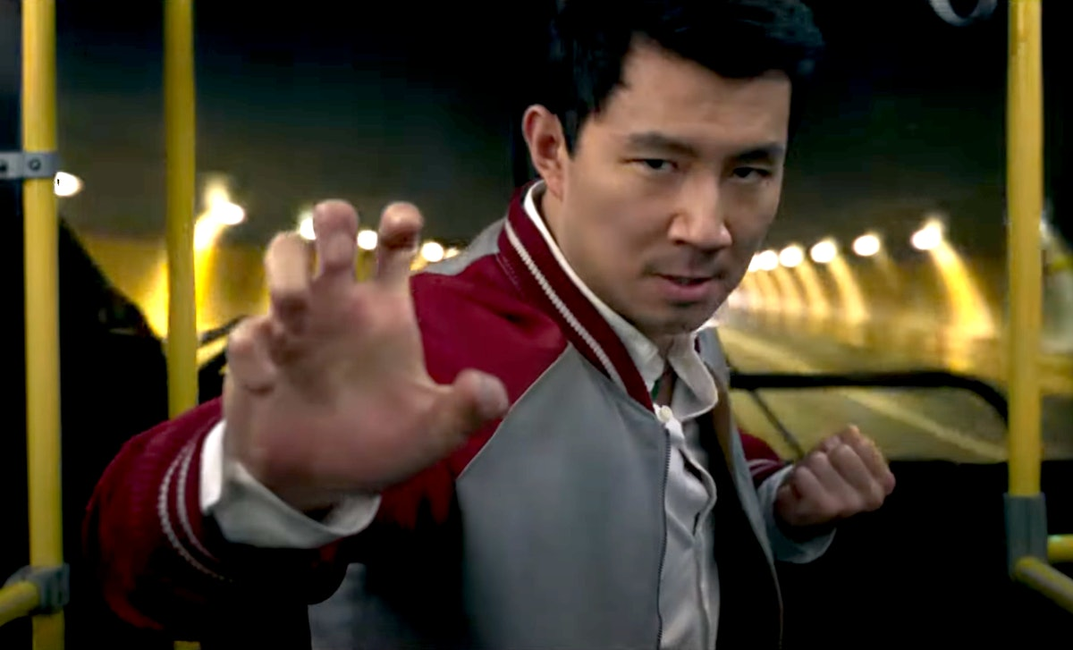 'Kim's Convenience' fans are so excited for Simu Liu to become a Marvel hero in 'Shang-Chi.'
