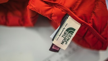 The North Face Renewed product