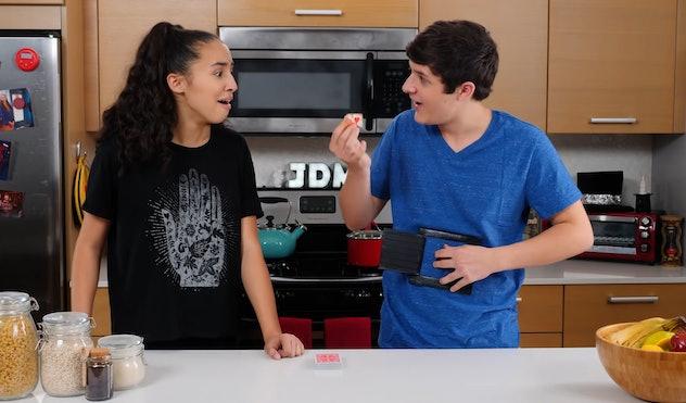 'Junk Drawer Magic' is a DIY magic show for children