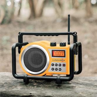 Sangean LB-100 Ultra Rugged AM / FM Radio
