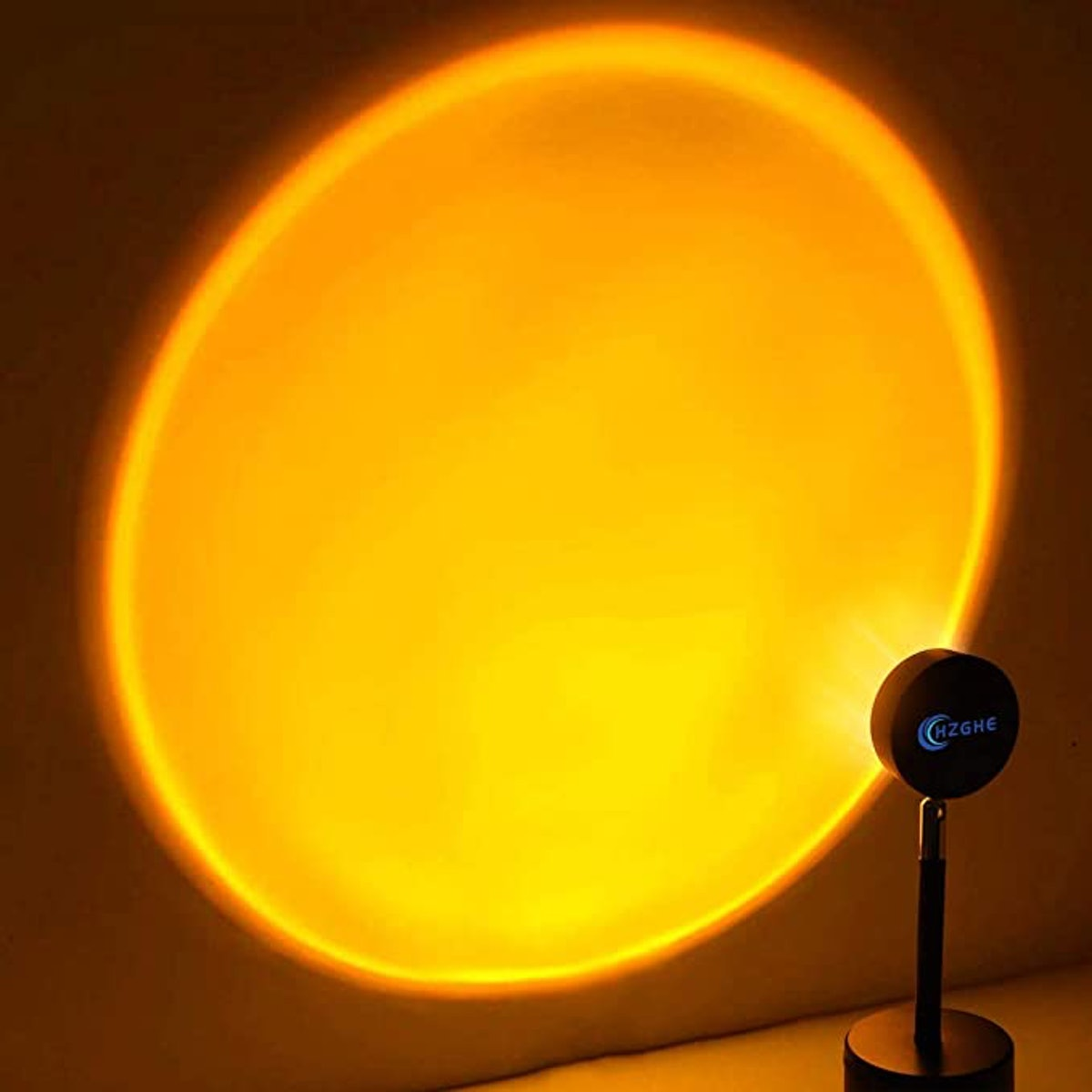 Chzghe Sunset Lamp