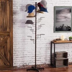 best ways to store hats