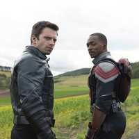 'Falcon and Winter Soldier': Baron Zemo fixes Marvel's most notorious problem