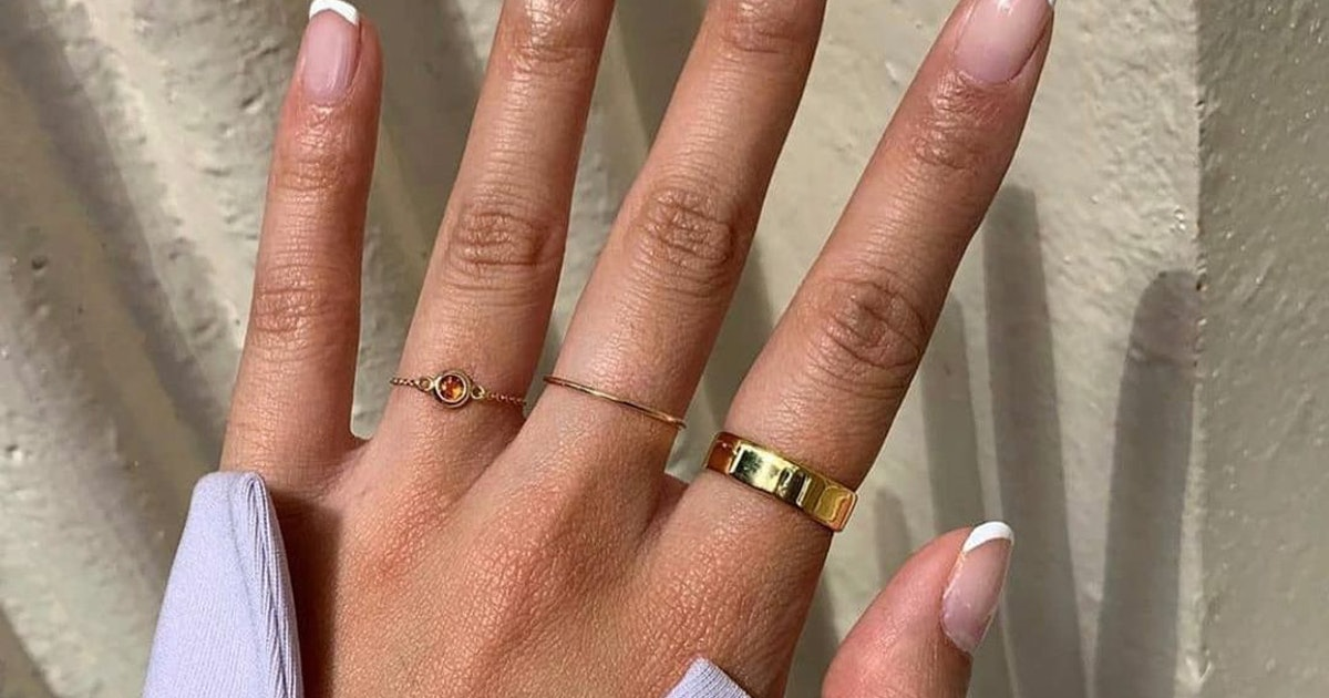 Promise where should a ring wear you What are
