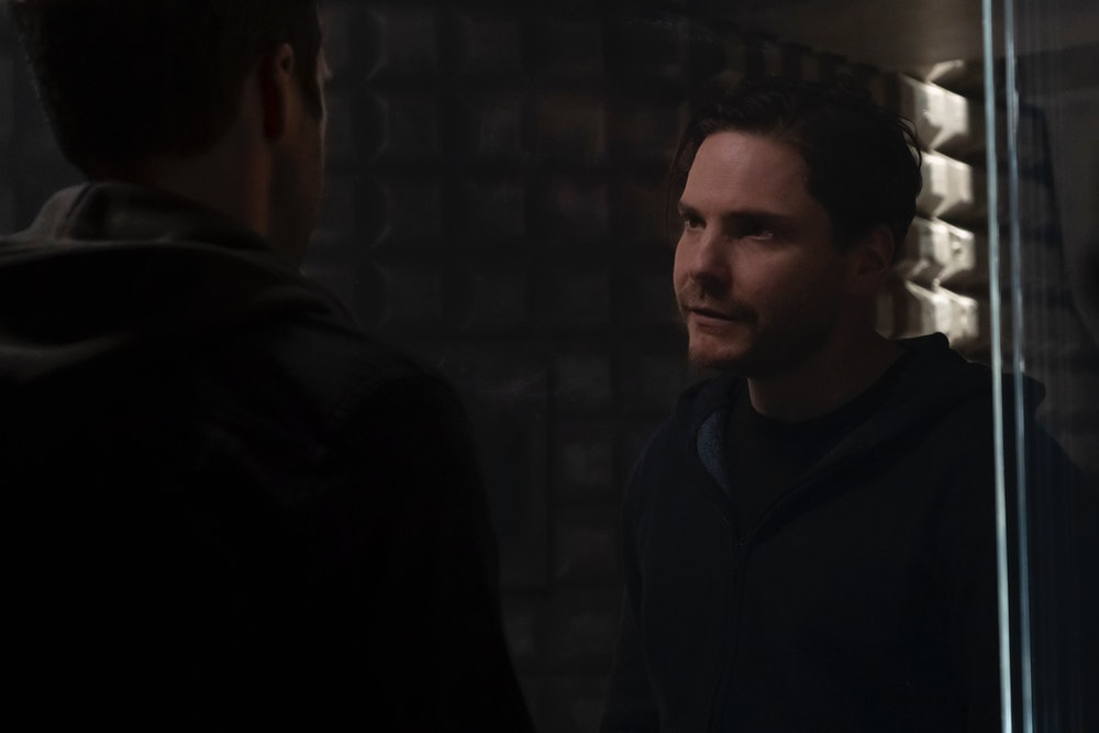 The Falcon and the Winter Soldier Baron Zemo