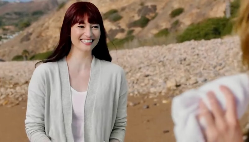 Chyler Leigh returned as Lexie Grey in 'Grey's Anatomy' Season 17