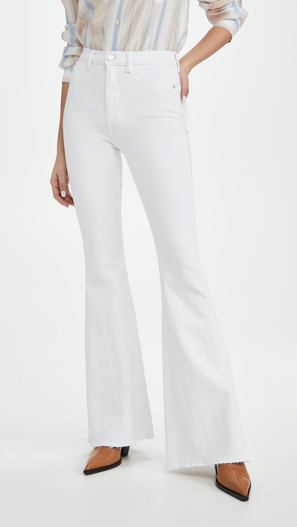 Rachel Flare Jeans