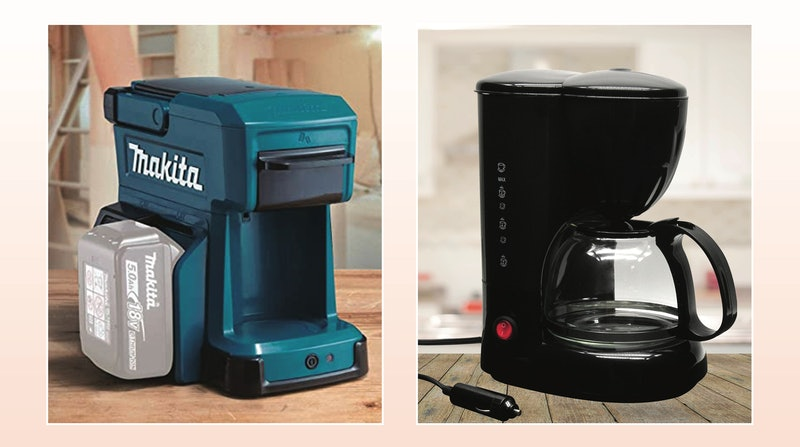 best 12 volt coffee makers