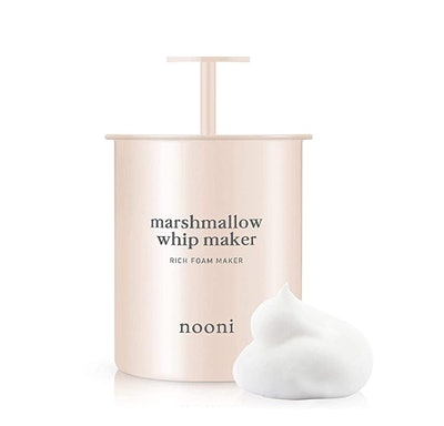 NOONI Marshmallow  Whip Maker Foam Cleanser