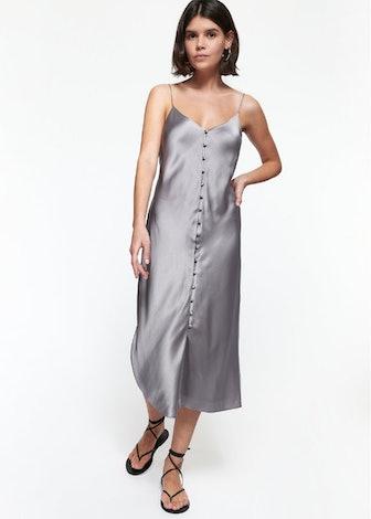 Cressida Slip Dress