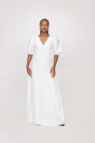 Zanzi Dress