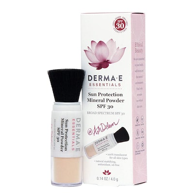 DERMA-E Sun Protection Mineral Powder SPF 30