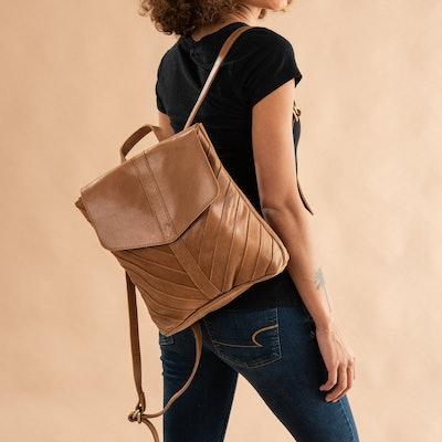 Joanna's Favorite Backpack
