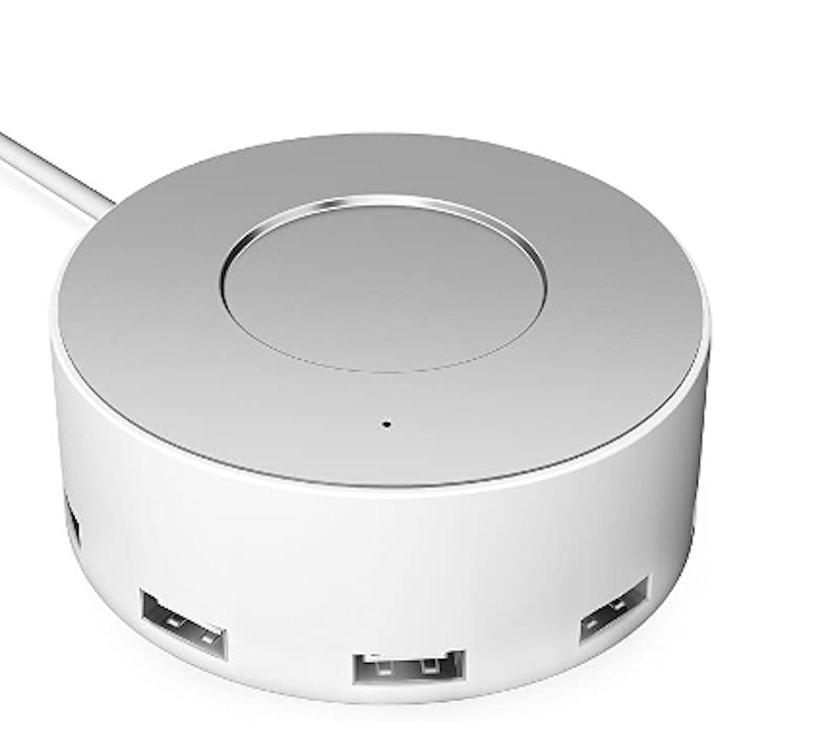 Vogek 6-Port USB Charger
