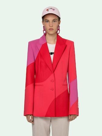 Spiral Jacket