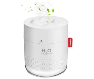 MOVTIP Portable Mini Humidifier (500ml)