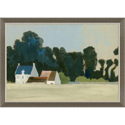 Landscape Series VIII
