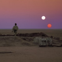 Aliens could exist on worlds weirdly similar to a classic Star Wars planet
