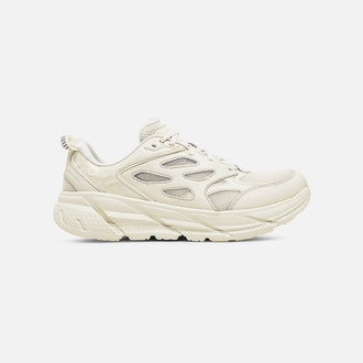 All Gender Clifton Leather Road Running Shoe
