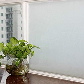 Coavas Frosted Window Film