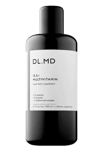 DL.MD Liquid Multi-Vitamin Supplement