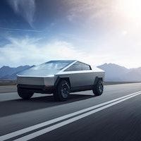Tesla Cybertruck: photos show incredible prototype — Musk Reads